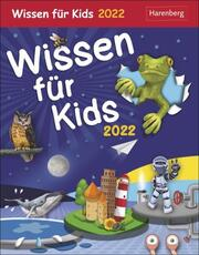 Wissen für Kids 2022