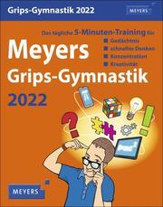 Meyers Grips-Gymnastik 2022