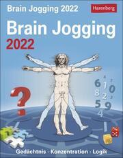 Brain Jogging 2022
