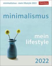 minimalismus - mein lifestyle 2022