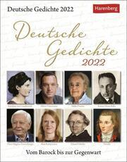Deutsche Gedichte 2022