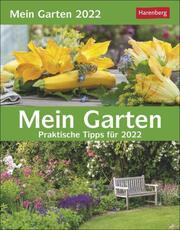 Mein Garten Kalender 2022