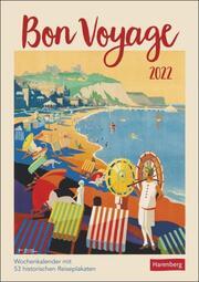 Bon Voyage 2022