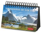Naturparadiese der Erde Kalender 2022