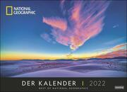 Der Kalender - Best of National Geographic 2022