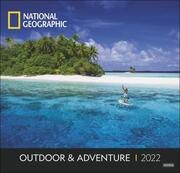 National Geographic - Outdoor & Adventure 2022
