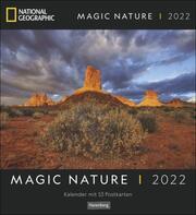 National Geographic - Magic Nature 2022