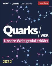 Quarks/WDR 2022