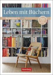 Leben mit Büchern Kalender 2022
