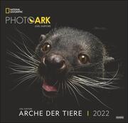 National Geographic - Arche der Tiere, PhotoArk 2022