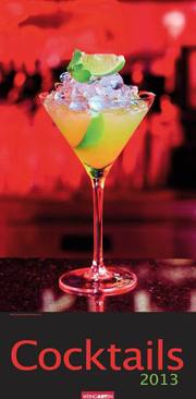 Cocktails 2013