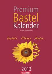 Premium Bastelkalender 2013
