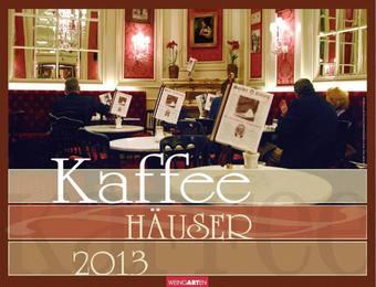 Kaffeehäuser 2013