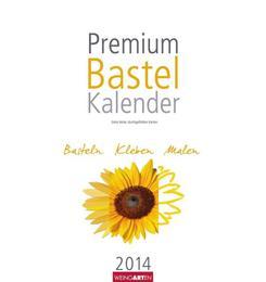 Premium Bastelkalender 2014