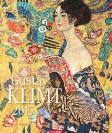 Gustav Klimt 2015