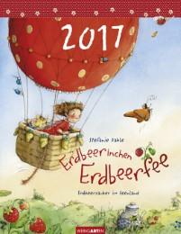 Erdbeerinchen Erdbeerfee 2017