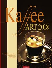 Kaffee Art 2018