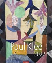 Paul Klee 2022
