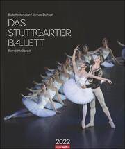 Stuttgarter Ballett 2022