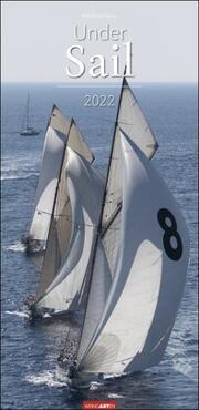 Under Sail 2022