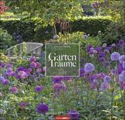 Gartenträume Kalender 2022