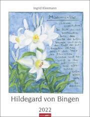Hildegard von Bingen 2022