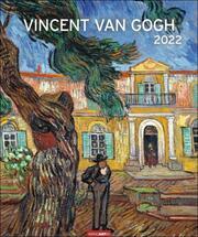 Vincent van Gogh Edition 2022