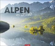Alpen im Licht 2022