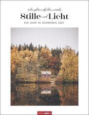 Stille und Licht 2022 - Cover