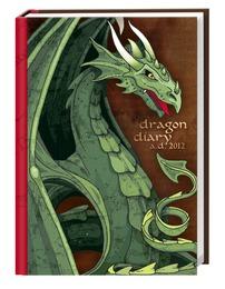Dragon Diary 2012