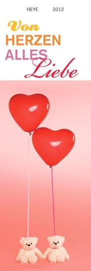 Von Herzen alles Liebe 2012