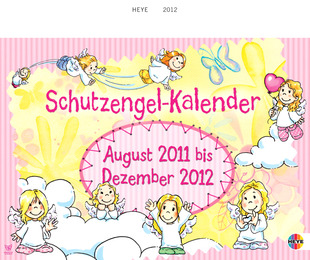 Schutzengel 2012