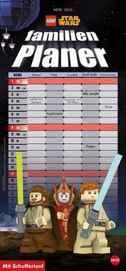 Lego Star Wars 2015