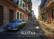 Kuba Edition: Zauber der Vergänglichkeit - Kalender 2019