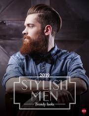 Stylish Men Posterkalender 2019