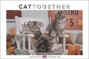 Cattogether - Whiskas Katzenkalender 2022