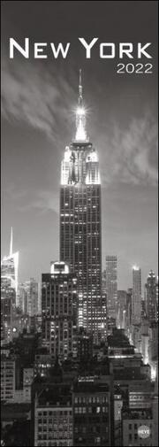 New York Vertical 2022
