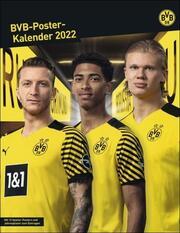 BVB-Poster-Kalender 2022