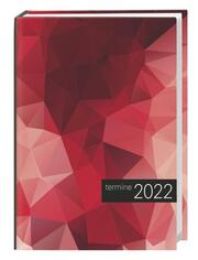 Muster Kalenderbuch Kalender 2022