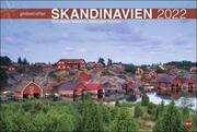 Skandinavien 2022