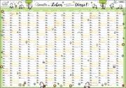 sheepworld Posterplaner Kalender 2022