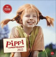 Pippi Langstrumpf 2022