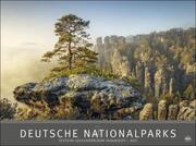 Deutsche Nationalparks 2022