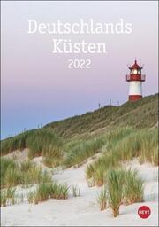 Deutschlands Küsten 2022