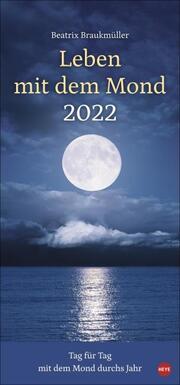 Leben mit dem Mond 2022