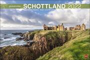 Schottland 2022
