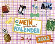 Mein persönlicher Kalender 2022