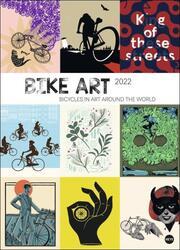 Bike Art Edition 2022 - Cover