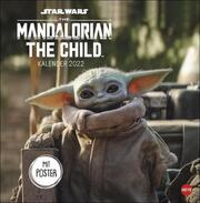 Star Wars: The Mandalorian - The Child 2022