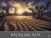 Wüsten und Täler 2022